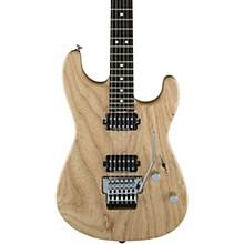 Pro-Mod San Dimas Style 1 HH FR E Ash Electric Guitar Natural