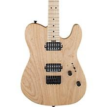 Open BoxCharvel Pro-Mod San Dimas Style 2 HH Hardtail Ash Electric Guitar