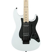 Pro Mod So Cal Style 1 2H FR Electric Guitar Snow White