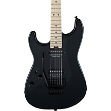Open BoxCharvel Pro-Mod So-Cal Style 1 HH with Floyd Rose Left-Handed Electric Guitar