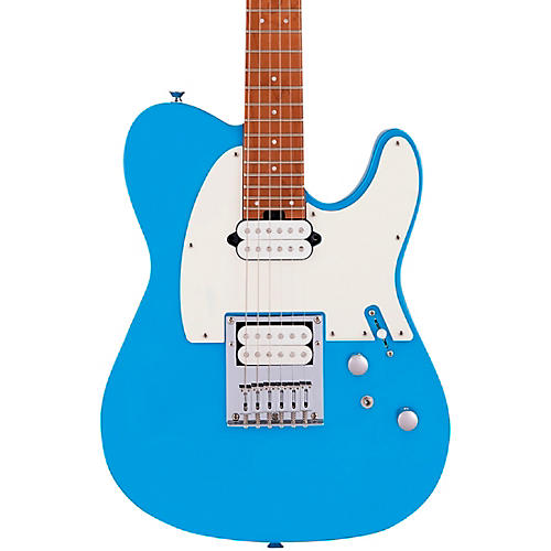 Charvel Pro-Mod So-Cal Style 2 24 HH HT CM Robin's Egg Blue