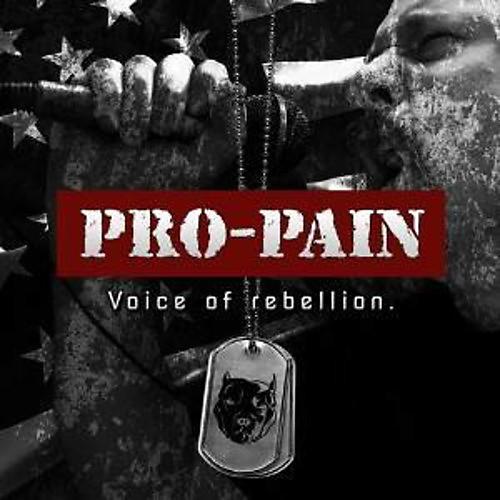 Alliance Pro-Pain - Voice of Rebellion