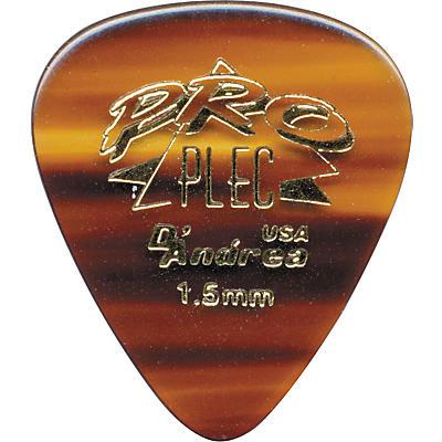 D'Andrea Pro Plec Standard 351 Guitar Picks - One Dozen