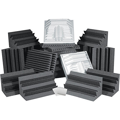 Auralex Pro Plus Roominator Kit
