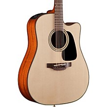 Open Box Takamine Pro Series 2 Dreadnought Cutaway Acoustic-Electric Guitar