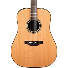 Open BoxTakamine Pro Series 3 Dreadnought Acoustic Electric Guitar