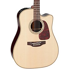 Open Box Takamine Pro Series 5 Dreadnought Cutaway Acoustic-Electric Guitar