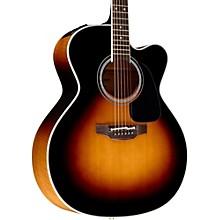 Open BoxTakamine Pro Series 6 Jumbo Cutaway Acoustic-Electric Guitar