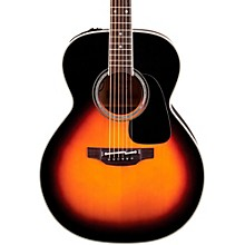 Open BoxTakamine Pro Series 6 NEX Acoustic-Electric Guitar