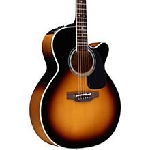 Open BoxTakamine Pro Series 6 NEX Cutaway Acoustic-Electric Guitar