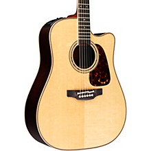 Open BoxTakamine Pro Series 7 Dreadnought Cutaway Acoustic-Electric Guitar