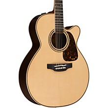 Open BoxTakamine Pro Series 7 NEX Cutaway Acoustic-Electric Guitar