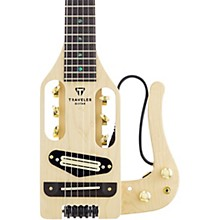 Traveler Guitar Pro-Series Deluxe Maple Electric Guitar