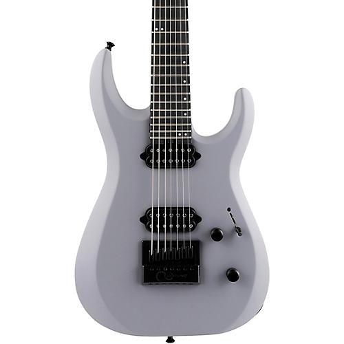 Jackson Pro Series Dinky DK Modern EverTune 7-String Electric Guitar Primer Gray
