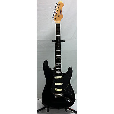 Synsonics Pro Series Double Cut Solid Body Electric Guitar