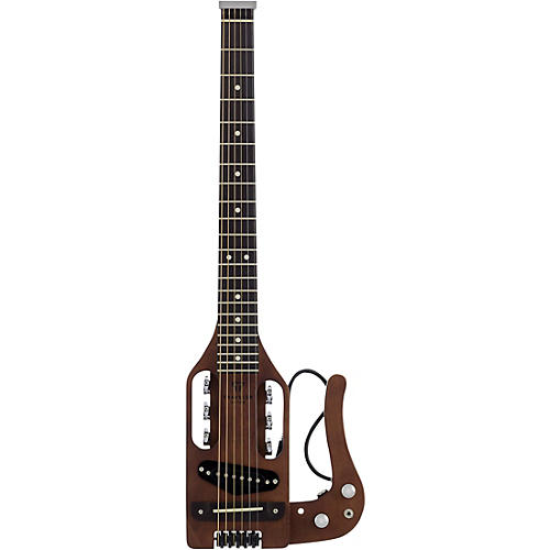 Pro-Series Hybrid Acoustic-Electric Guitar