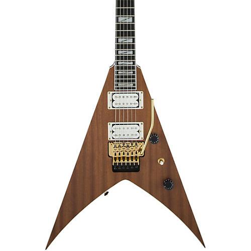 jackson pro series king v kv mah electric guitar natural musician 39 s friend. Black Bedroom Furniture Sets. Home Design Ideas