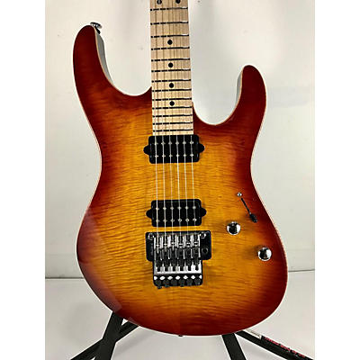 Suhr Pro Series M6 Solid Body Electric Guitar