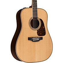 Open BoxTakamine Pro Series P7D Dreadnought Acoustic-Electric Guitar