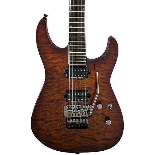 jackson pro series sl2q soloist electric guitar musician 39 s friend. Black Bedroom Furniture Sets. Home Design Ideas