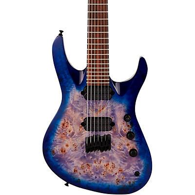 Jackson Pro Series Signature Chris Broderick Soloist HT7P 7 String Electric Guitar