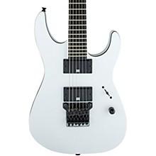Pro Series Signature Mick Thomson Soloist SL2 Electric Guitar Arctic White