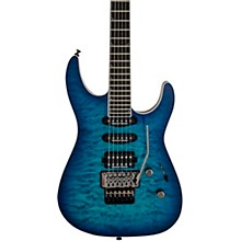Pro Series Soloist SL3Q MAH Electric Guitar Chlorine Burst