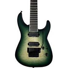 Open Box Jackson Pro Series Soloist SL7Q 7-String Electric Guitar