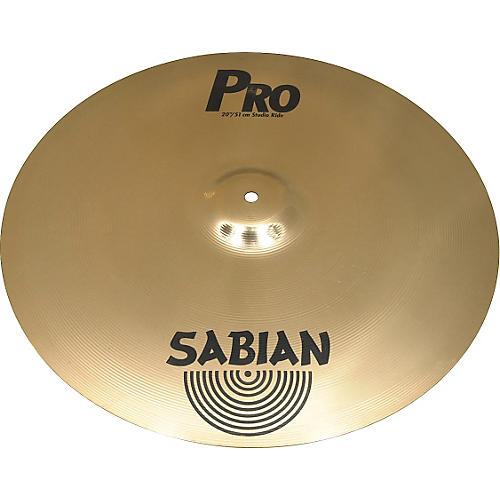 Sabian Pro Series Studio Ride Cymbal