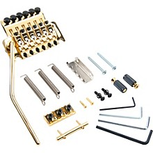 Open Box Floyd Rose Pro Series Tremolo Bridge with R2 Nut