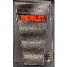 Morley Pro Series Volume Pedal