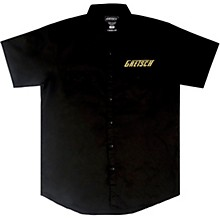 Gretsch Pro Series Workshirt - Black