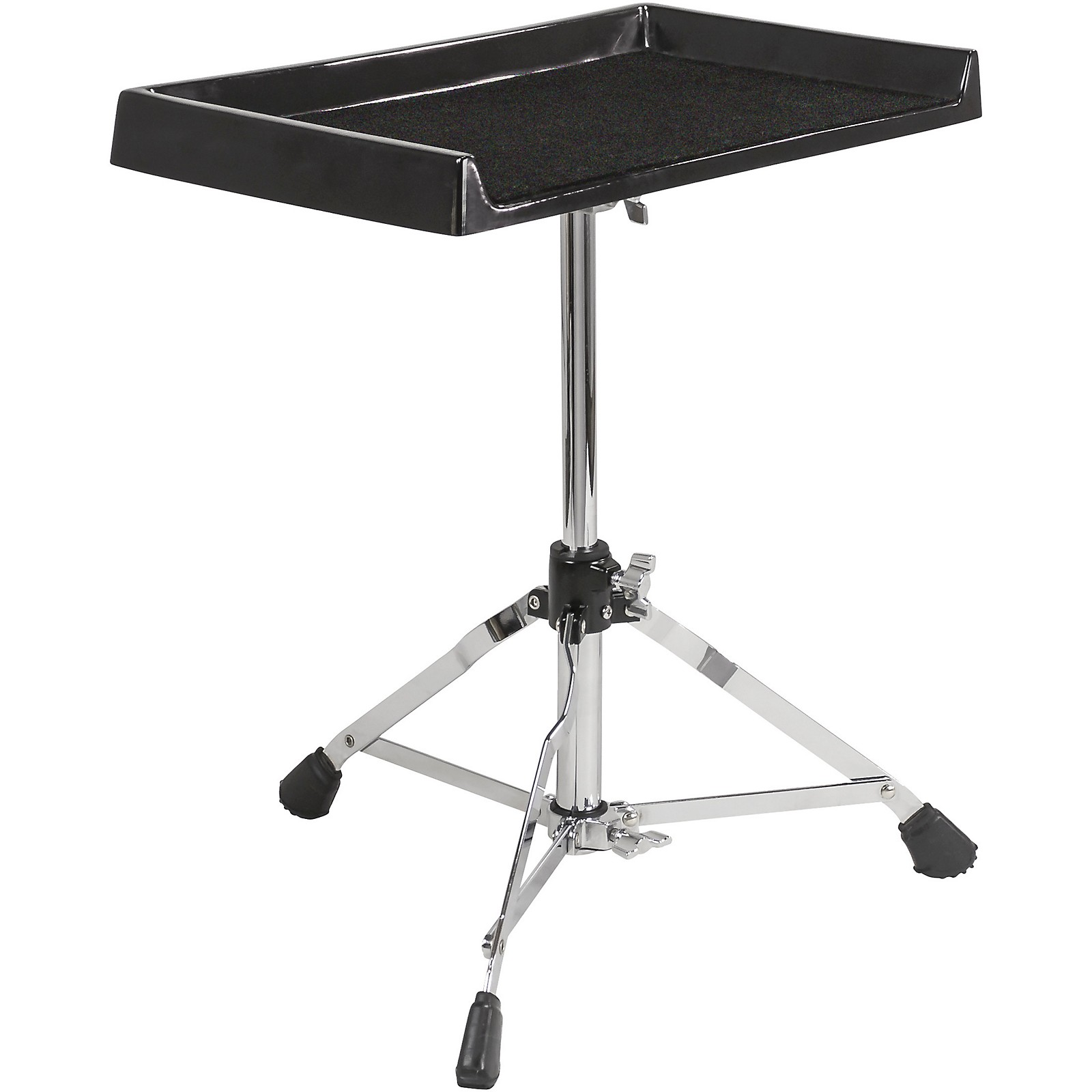 Gibraltar Pro Sidekick Essentials Table with Stand