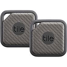Tile Pro Sport Bluetooth Tracker 2-Pack