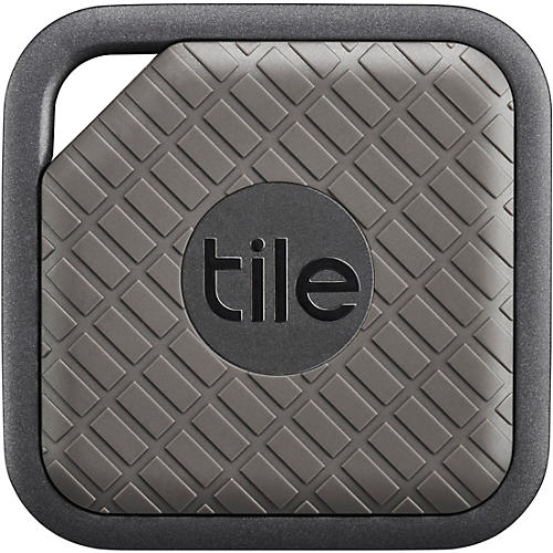 Tile Pro Sport Bluetooth Tracker Single Pack