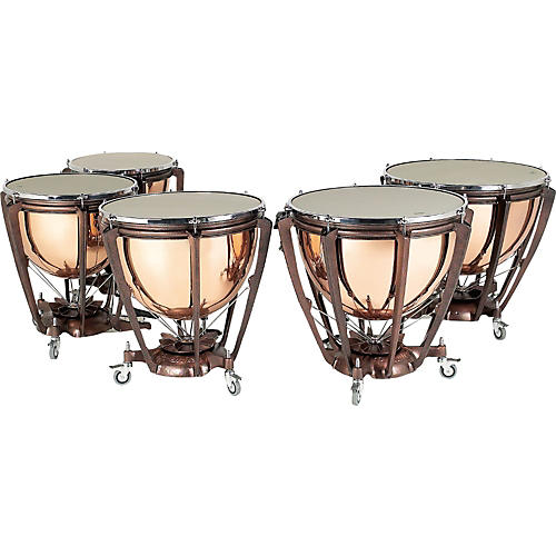 Premier Pro-Symphonic Copper Timpani