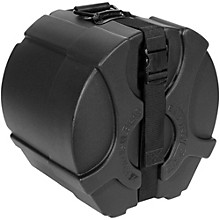 Humes & Berg Pro Tom Drum Case with Foam Black 13X9 inch
