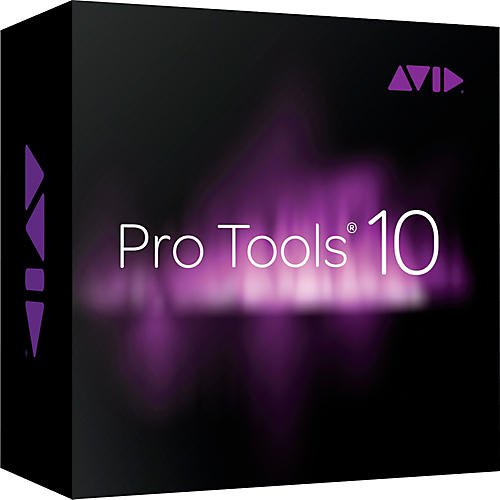 Avid Pro Tools 12 (Activation Card)
