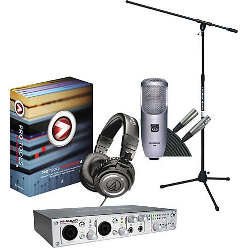 M-Audio Pro Tools 18/14 Package