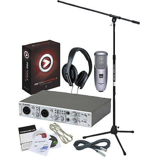 M-Audio Pro Tools 410 Package