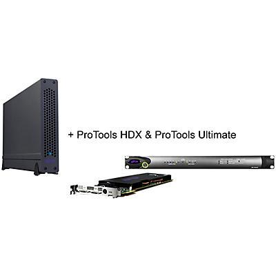 Avid Pro Tools | HDX Thunderbolt 3 MADI Desktop System