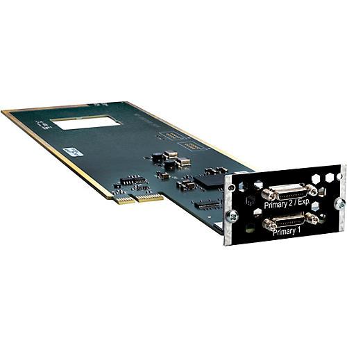 Avid Pro Tools | MTRX DigiLink I/O Card