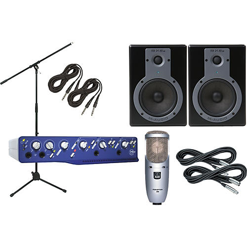 digidesign pro tools mbox 2 pro package musician 39 s friend. Black Bedroom Furniture Sets. Home Design Ideas