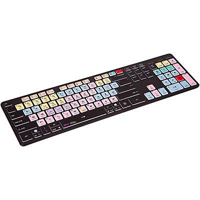 KB Covers Pro Tools Slimline Keyboard, Mac/Windows US