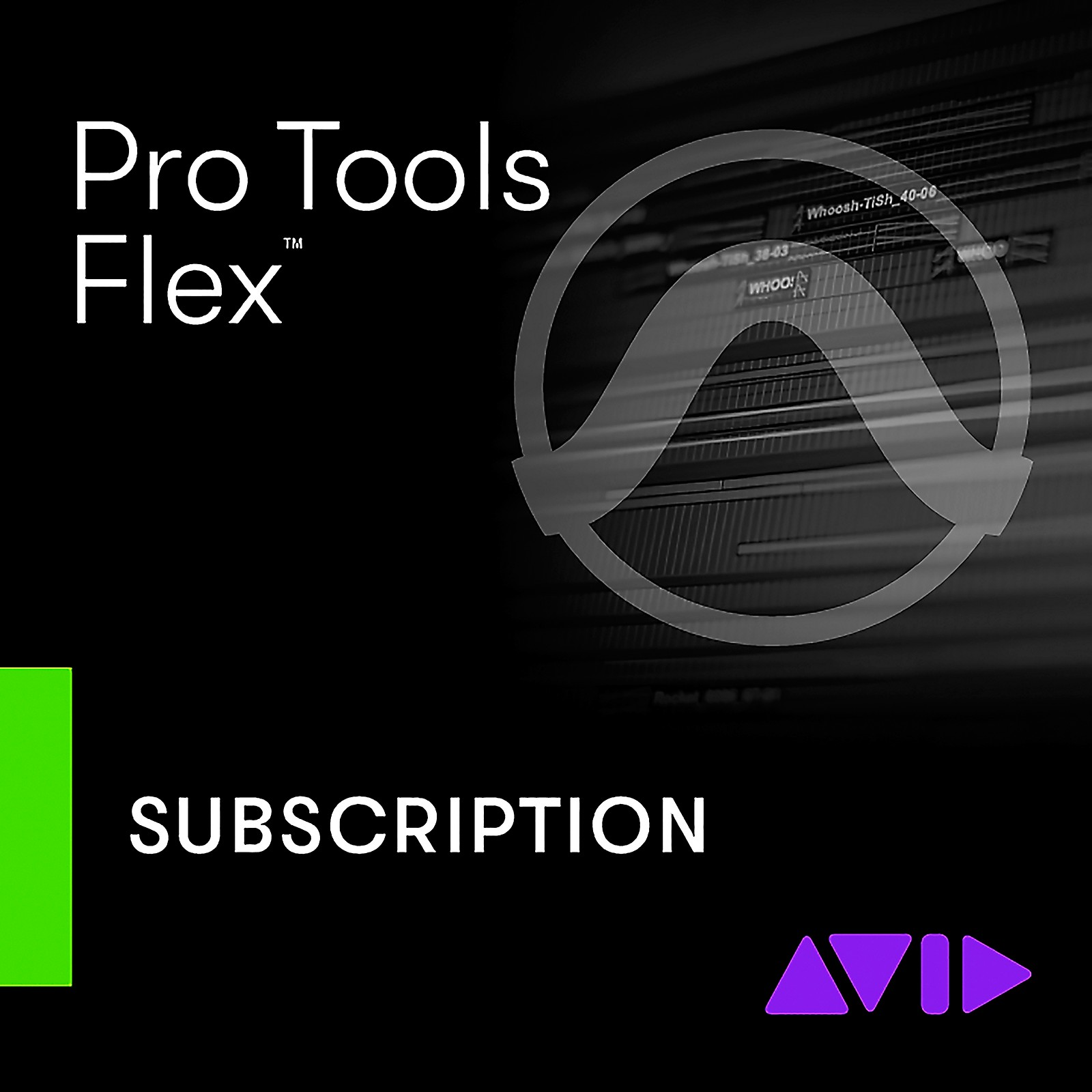 Avid Pro Tools Ultimate NEW 1-Year Subscription with Updates + Support (Download)