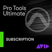 Sibelius Pro Tools Ultimate Subscription Plan