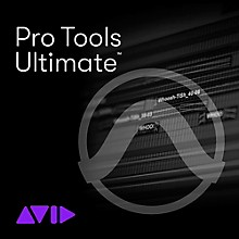 Avid Pro Tools Ultimate TRADE-UP from Pro Tools (Download)