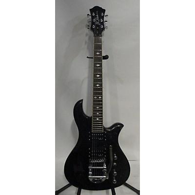 B.C. Rich Pro X Custom Eagle Solid Body Electric Guitar