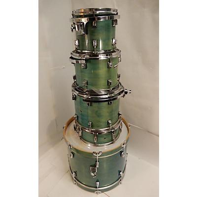 Taye Drums Pro X Drum Kit