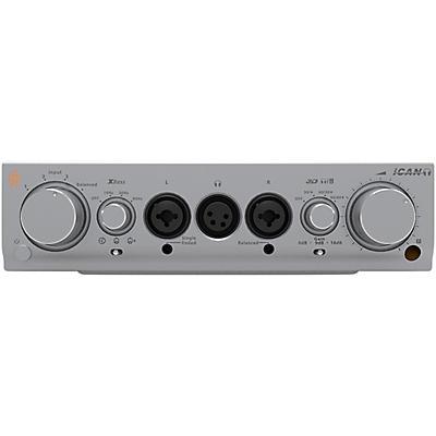 iFi Audio Pro iCAN Studio-Grade Headphone Amplifier